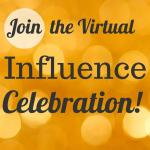 Virtual Influence Celebration