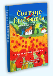 Courage and Croissants