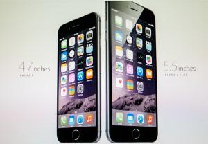 Apple Iphone 6 As Seen On Apple Webpage