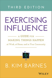 Exercising Influence: Third Edition
