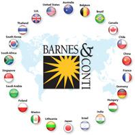 Barnes & Conti World News
