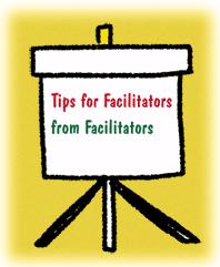 Tips for Facilitators